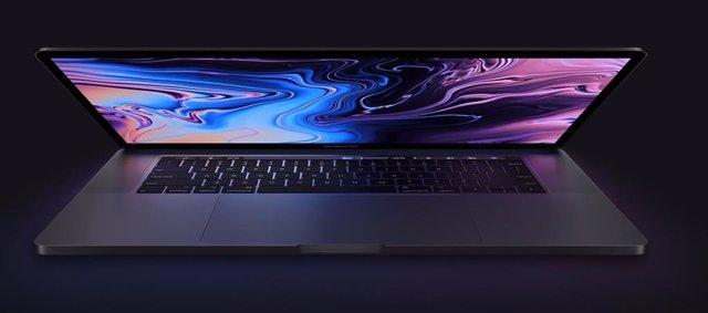 Apple planea lanzar su nuevo modelo de MacBook con teclado con interruptor de ti