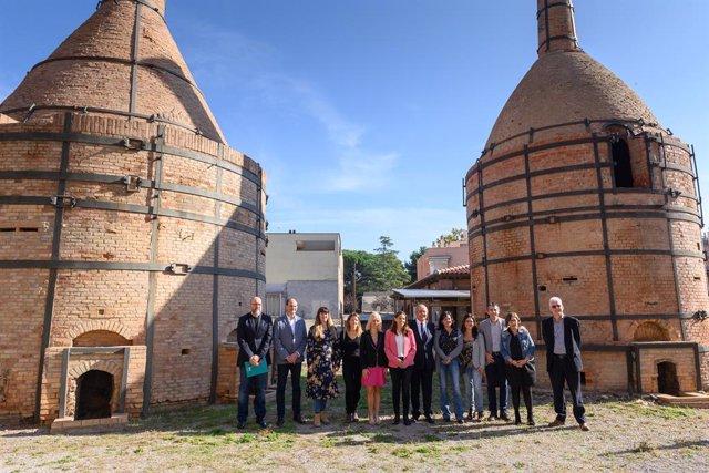 Tram i Turisme del Baix Llobregat renoven el seu acord per impulsar el turisme cultural.