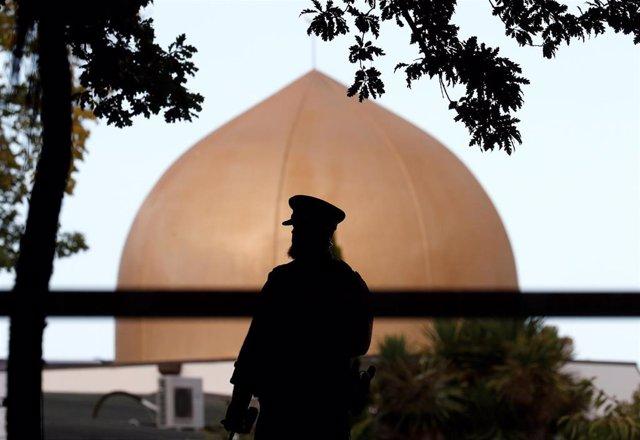 Mezquita de al Nur en Christchurch