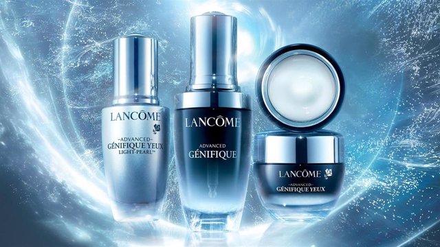 Lancome serum genifique advanced