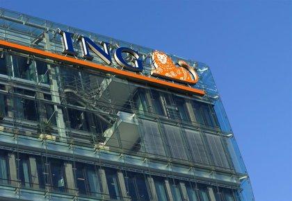 ING eleva un 13,7% su beneficio hasta septiembre