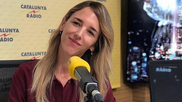 Cayetana Álvarez de Toledo a Catalunya Ràdio