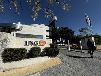 ING España suma más de 142.000 nuevos clientes en el último año