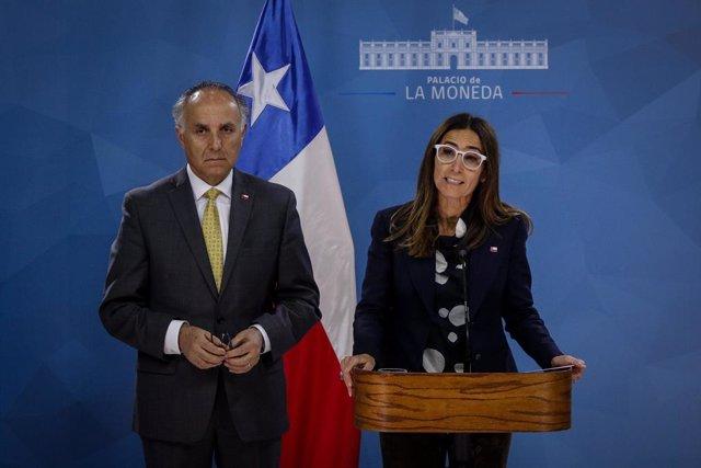 Chile.- Chile mantendrá la presidencia de la cumbre del clima, para la que ya se