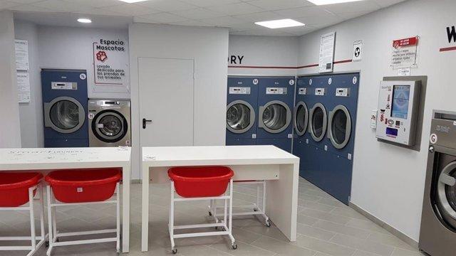 COMUNICADO: Bloomest la marca de lavanderías autoservicio del Grupo