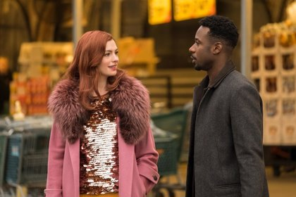 Habrá 2ª temporada de Modern Love, la serie de moda de Amazon