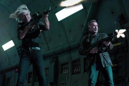 Crítica de Terminator: Destino Oscuro, medalla de bronce