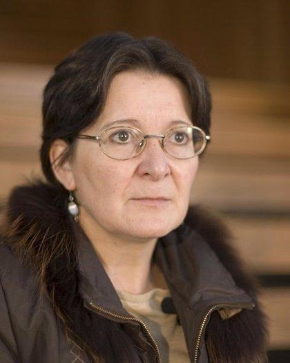 """Pilar Pallarés, Premio Nacional de Poesía: """"El Estado español sigue teniendo una visión centralista con las lenguas"""""""