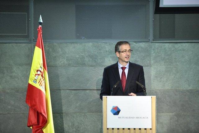 EEUU.- EEUU baraja sancionar a España por los fondos que Venezuela tiene en el B