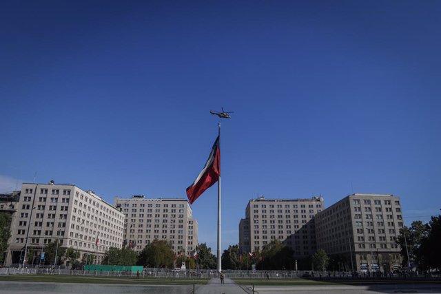 Chile.- El Gobierno se reúne con partidos oficialistas y opositores en La Moneda