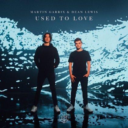 Martin Garrix publica 'Used To Love', nuevo single junto a Dean Lewis