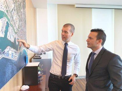 El Puerto de Tarragona y el Aeropuerto de Reus generarán oportunidades de negocio