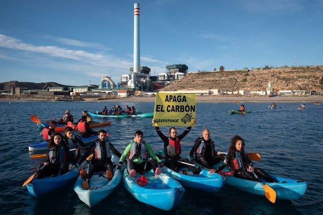 Ecologistas aplauden que Sánchez ofrezca Madrid para acoger la Cumbre del Clima: