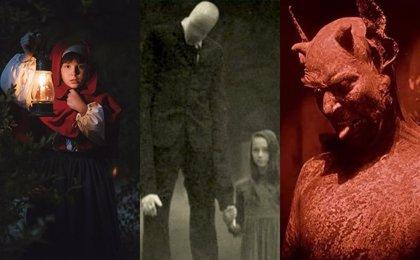 9 documentales de terror para pasar miedo real