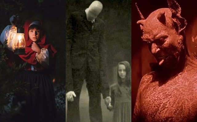 Tres documentales para pasar un Halloween terrorífico