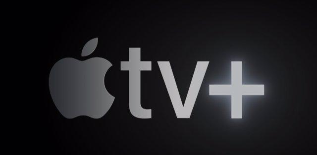 Servicio de contenido streaming Apple TV+