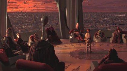 La trilogía de Star Wars de los creadores de Juego de Tronos iba a explorar el origen de los Jedi