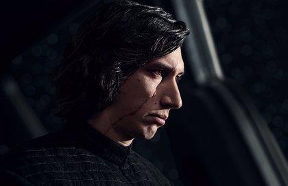 Star Wars IX: Revelada la transformación de Ben Solo en Kylo Ren