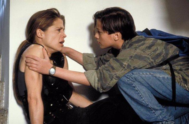 Imagen de la película Terminator 2