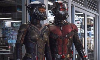 Foto: Ant-Man 3 llegará en 2022 bajo la dirección de Peyton Reed