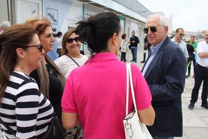 """PP de Melilla pide a España """"hablar de forma rotunda"""" a Marruecos sobre frontera e inmigración irregular"""