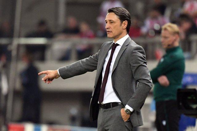 Fútbol.- Niko Kovac, destituido como entrenador del Bayern de Múnich