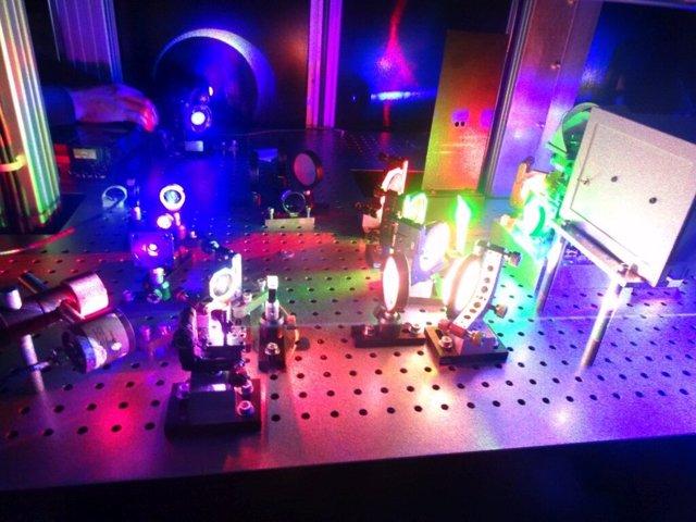 Nueva impresora 3D para hologramas