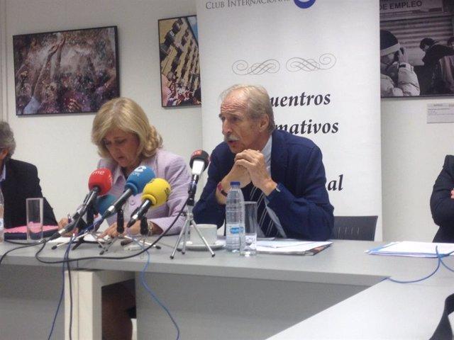 VÍDEO: España envía a Bolivia a un exembajador para apoyar la auditoría electora