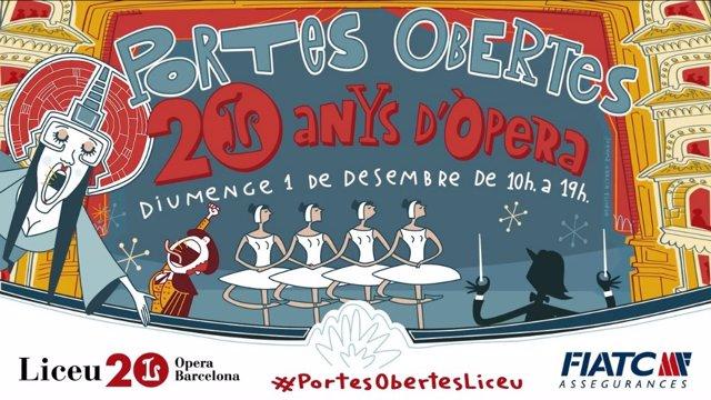 Imatge de la jornada de portes obertes de l'edició d'aquest any.
