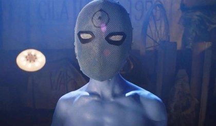 Revelado el papel del Dr. Manhattan en Watchmen