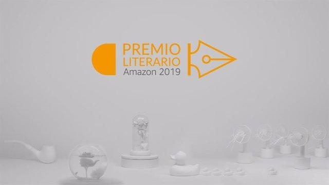 Premi Literari d'Autors en castell d'Amazon.