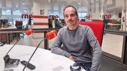 Alberto Conejero, Premio Nacional de Literatura Dramática 2019 por 'La geometría del trigo'