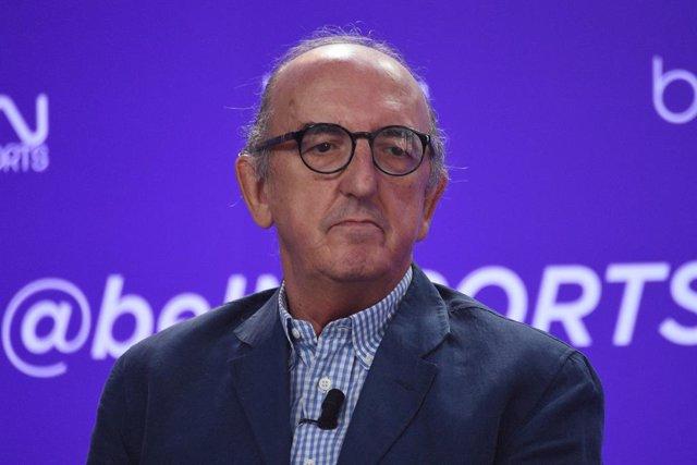 Fútbol.-Mediapro permitirá a clubs de la ACFF acceder a la oferta de la RFEF y o