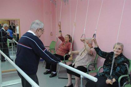 Estar físicamente activo puede reducir el riesgo de muerte en los mayores