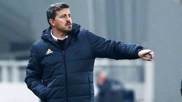 Fútbol.- Óscar García Junyent, nuevo entrenador del RC Celta