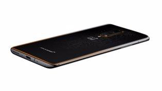 El smartphone OnePlus 7T Pro McLaren Edition