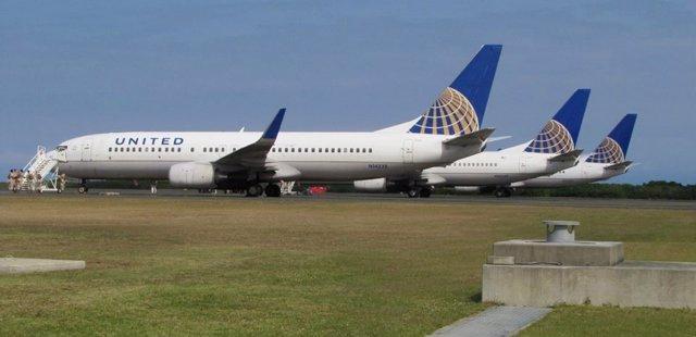 Brand USA y United Airlines firman un acuerdo global de patrocinio