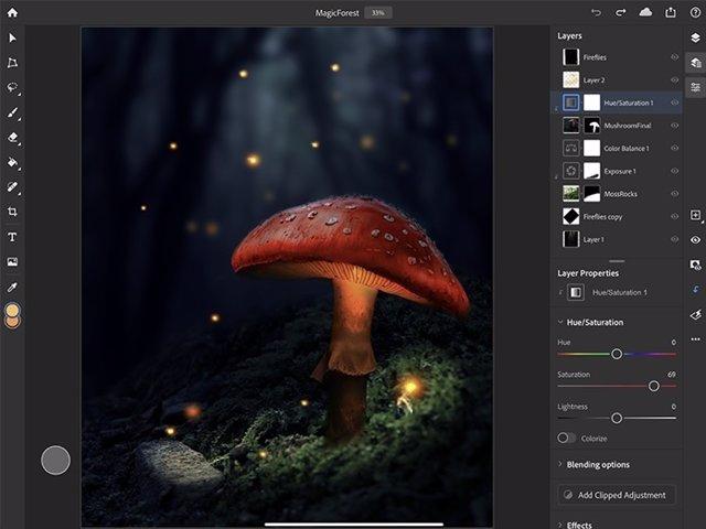 Adobe trabaja en un sistema que garantice la autenticidad del contenido digital