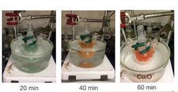 Crean una 'hoja artificial' que convirte CO2 en metanol y oxígeno