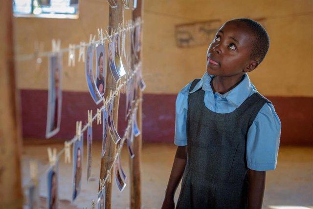 World Vision lanza una iniciativa de apadrinamiento en la que son los niños los