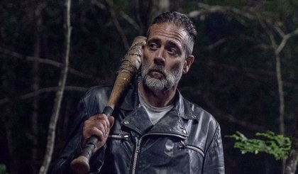 The Walking Dead: Negan se une a los Susurradores en el adelanto del 10x06