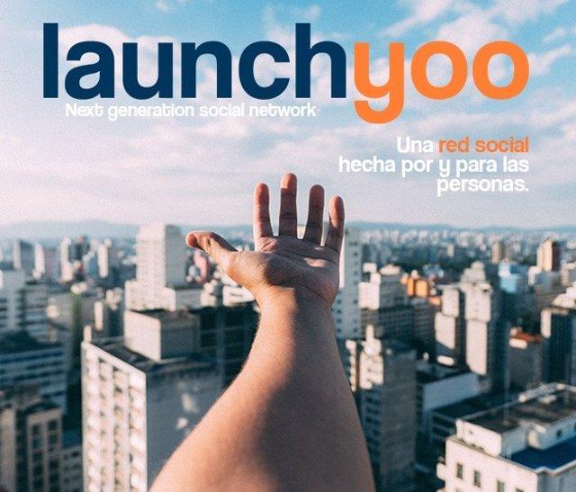 COMUNICADO: Launchyoo, la red social alternativa, lanza su campaña de crowdfundi