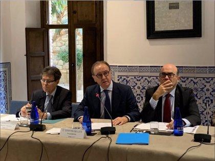 La industria farmacéutica no considera que el 'procés' esté afectando especialmente al sector en Cataluña
