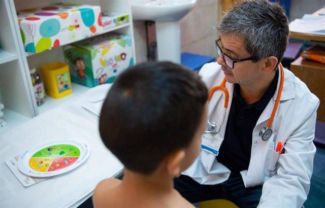 El programa Nutriplato tiene prevista su adherencia en diez mil alumnos.