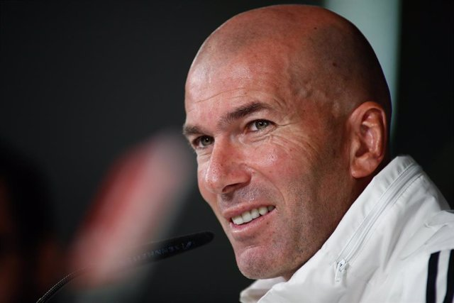 """Fútbol/Champions.- Zidane: """"No me molesta que Bale se vaya con Gales, es el prim"""