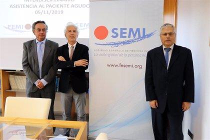 SEMI e IMAS impulsan 'Hospital del futuro' para transformar el abordaje actual del paciente agudo