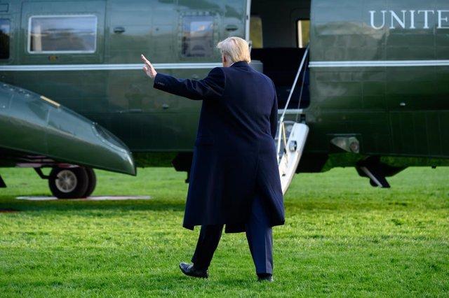 """ONG ambientales piden hacer """"caso omiso"""" a los """"gestos"""" de Trump y confían en qu"""