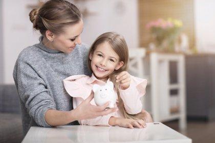 Enseñar a ahorrar: 10 consejos para conocer el valor del dinero