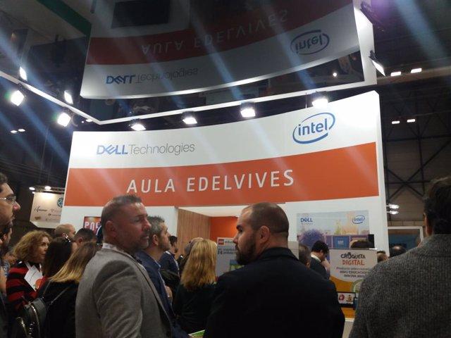 Dell Technologies presenta sus propuestas tecnológicas para la educación junto a