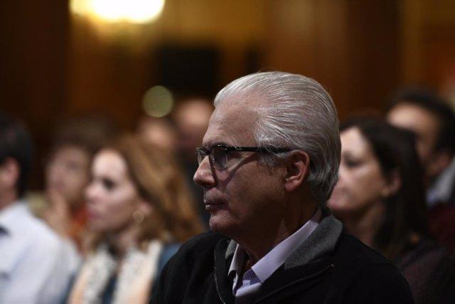 """Baltasar Garzón critica el """"blanqueo"""" del Gobierno a Piñera al permitir que pres"""